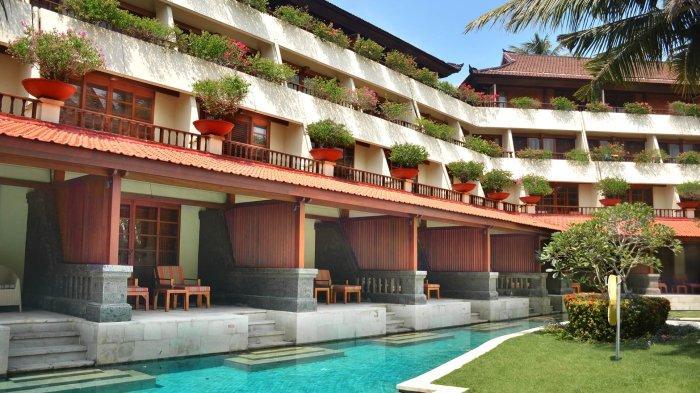 35 Hotel Disiapkan untuk Karantina Para Turis Asing yang Masuk Bali Mulai 14 Oktober 2021