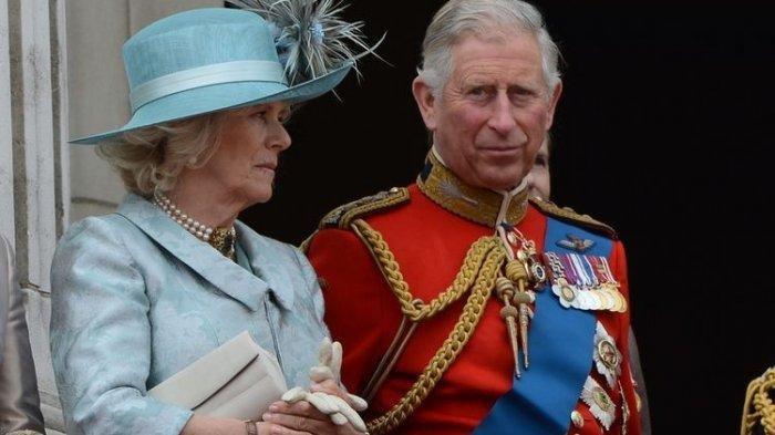 TERNYATA Hal Ini yang Bikin Pangeran Charles Tergila-gila pada Camilla, Rela Tinggalkan Putri Diana