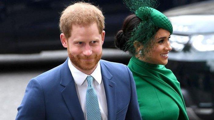 Meghan Markle dan Pangeran Harry Disebut Diambang Perceraian, Ini Penjelasannya