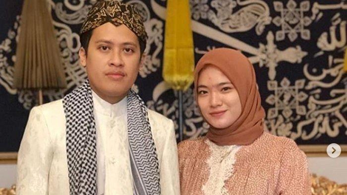 Sultan Sepuh XIV Tinggalkan Seorang Istri dan 4 Anak, PR Luqman Zulkaedin Salah Satu Putranya