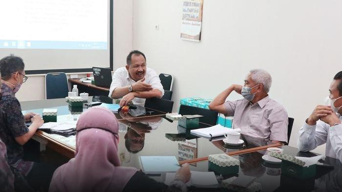 Sarankan Penataan Utilitas di Kota Cirebon Libatkan Investor, Pansus DPRD: APBD Tak Akan Sanggup