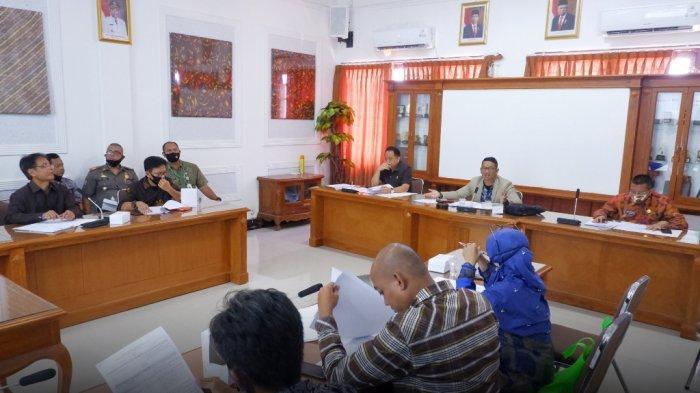 KPU Kota Cirebon Butuh Anggaran Rp 25,2 Miliar untuk Pelaksanaan Pilkada 2024