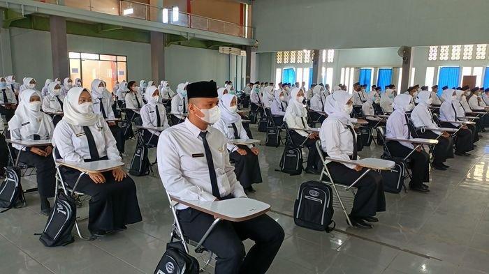 Peserta CPNS di Indramayu Harus Swab Mandiri Untuk Ikut Ujian SKD, Pemkab Tidak Memfasilitasi