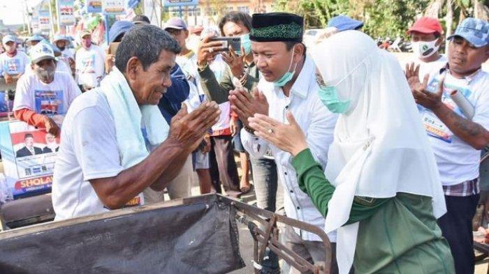 Kalah di Hasil Quick Count Pilkada Indramayu 2020, M Sholihin Tetap Santuy, Klaim Menang di 3 Dapil