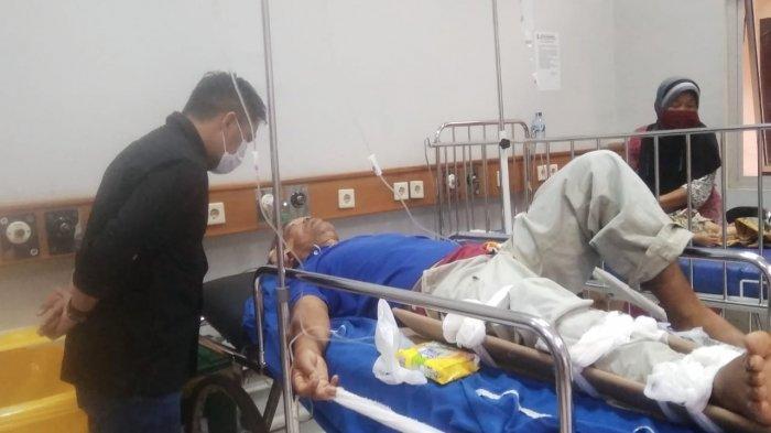 Kecelakaan Maut di Ciamis Istri Tewas & Suami Kritis Jadi Korban Tabrak Lari, Pelaku Tinggalkan Ini