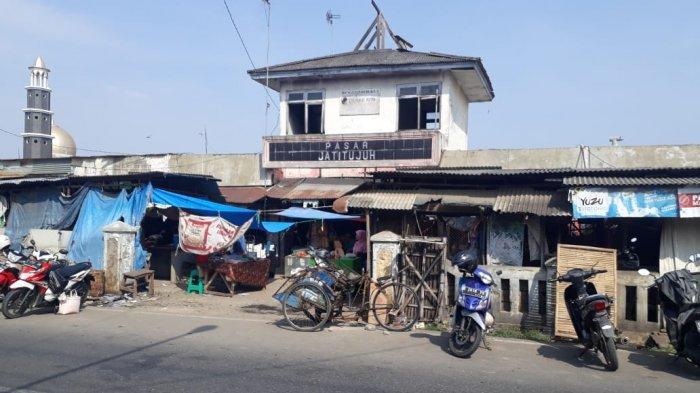 Polemik Lahan Pasar Jatitujuh Majalengka, Warga Desa Jatitujuh & Pemkab Sama-sama Klaim Kepemilikan