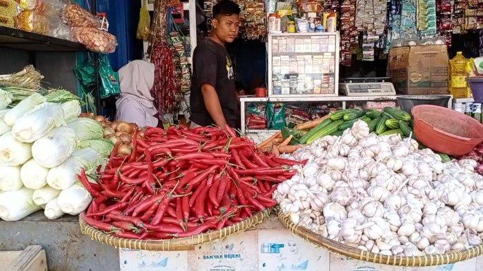 Pemkab Cirebon Batasi Jam Operasional Pasar Tradisional, Minimarket, dan Swalayan Saat PPKM