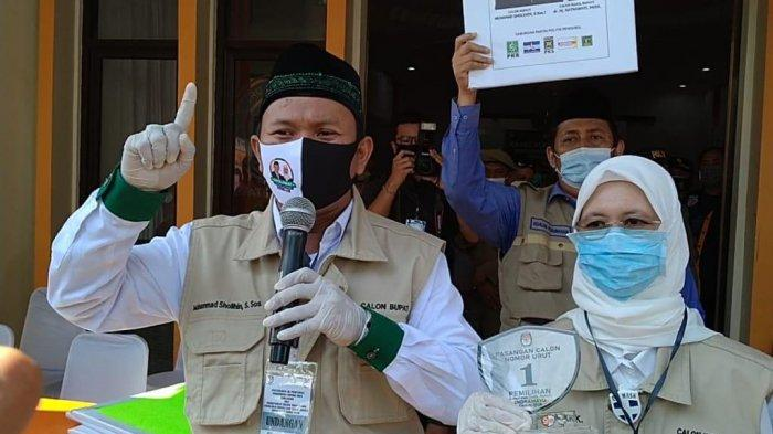 Paslon Sholawat Catat 10 Alasan Tak Mau Tandatangani Hasil Rekapitulasi Pilkada Indramayu 2020