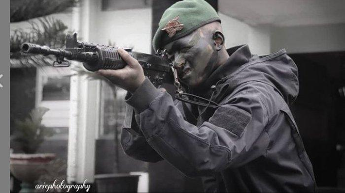 Profil Pasukan Setan Yon 315/Garuda Andalan Kodam SIliwangi, Dikirim Jokowi untuk Tumpas KKB Papua