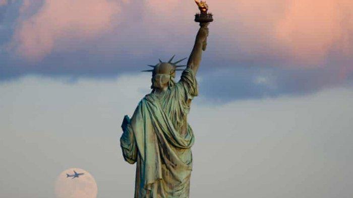 Joe Biden Resmi Cabut Larangan Perjalanan COVID-19 ke AS Pada Turis Asal UK dan Uni Eropa