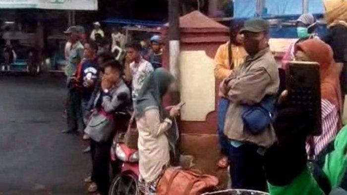 PDP Corona Jadi Tontonan Warga, Wali Kota Tasikmalaya Minta IGD RSUD Soekardjo Disterilkan