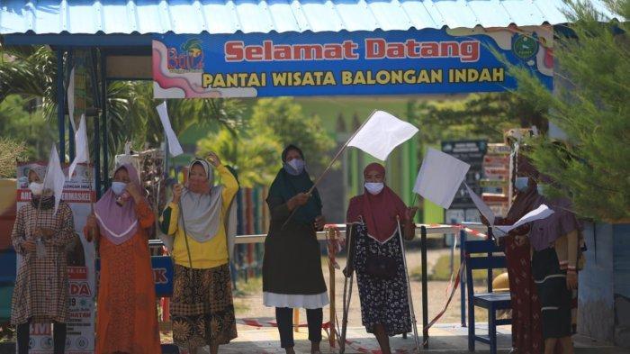 Ancaman PHK Massal Hantui Buruh Sektor Pariwisata di Indramayu, Pengelola Tak Sanggup Lagi Menggaji
