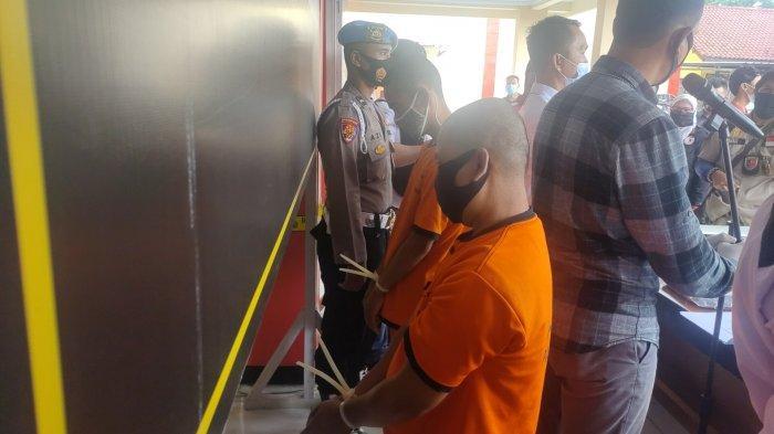 Pedagang Makanan Keliling di Majalengka Jadi Pelaku Cabul, Bocah SD Jadi Korban Nafsu Bejatnya
