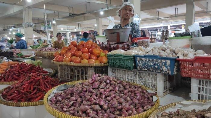 Jangan Panic Buying! Pemkab Cirebon Pastikan Stok Bahan Pokok Aman hingga Lebaran
