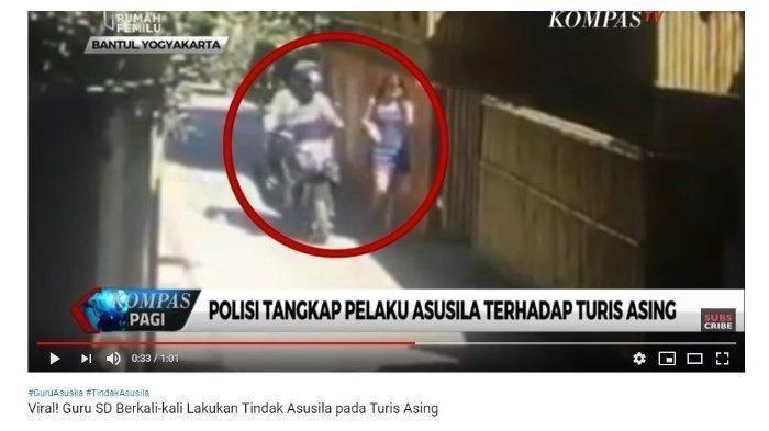 BREAKING NEWS: Heboh Teror Pamer Alat Vital di Baleendah, Korban: Saya Deg-degan Sampai Lemas