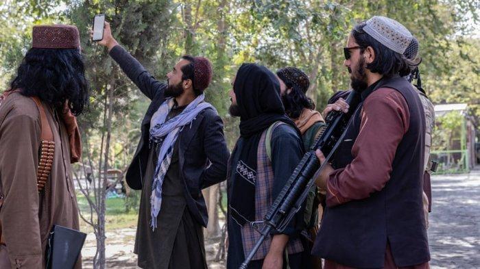 Puncak Kekuasaan Taliban di Afghanistan Diprediksi akan Berakhir, Ini Kesalahan Fatal yang Dibuatnya