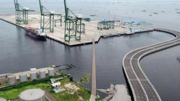 Pelabuhan Patimban Bakal Dorong dengan Cepat Pertumbuhan Ekonomi di Cirebon Subang dan Majalengka