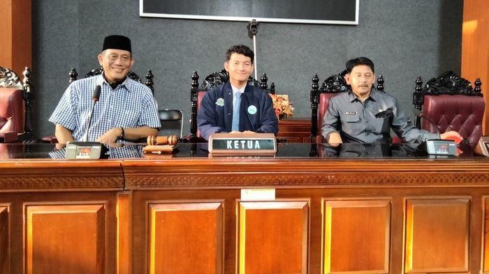 Pelajar Kuningan Terpilih Jadi Ketua DPR RI Remaja 2021, Begini Penjelasan Ketua DPRD Kota Kuda