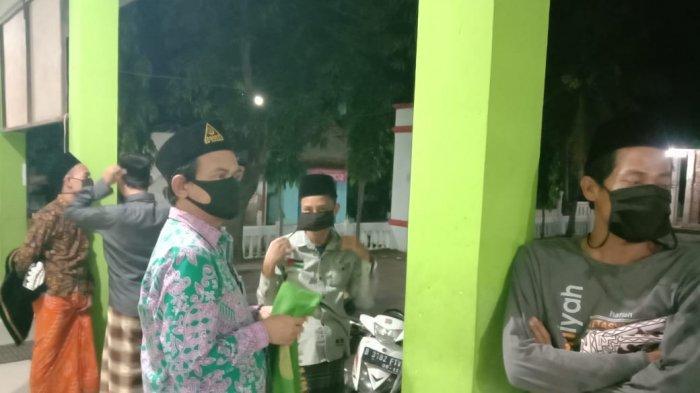 TERNYATA Ini Alasan Salat Tarawih di Ponpes Al-Quraniyah Bisa Beres 6 Menit Saja