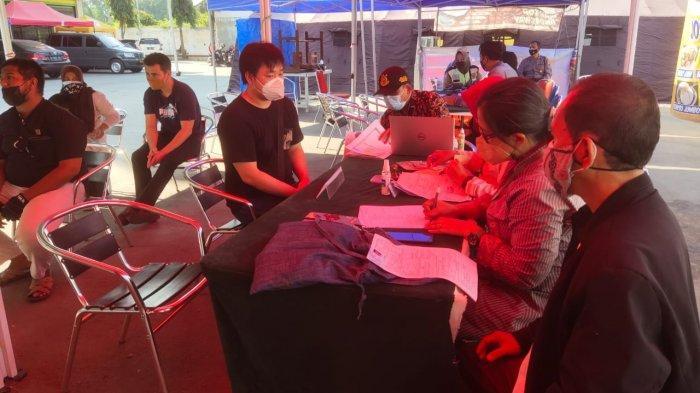 Langgar PPKM Darurat, Empat Perusahaan di Kota Cirebon Didenda Rp 6 Juta