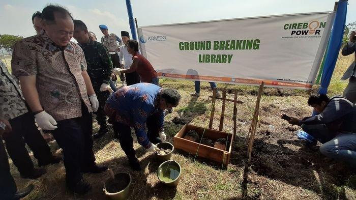 Bersiap Warga Masyarakat Cirebon Timur, Taman Cirebon Park Akan Hadir, Biaya Capai 120 Ribu Dolar AS