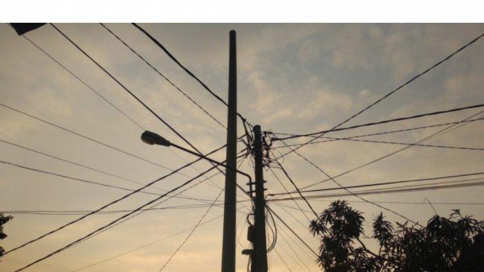 ULP Majalengka Padamkan Listrik Beberapa Wilayah Kamis 9 Januari 2020, Cek Jadwalnya di Sini