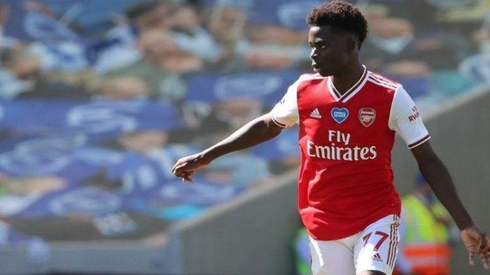 Arsenal Hancur Lebur di Kandang Sendiri, Gawang The Gunners Bobol Empat Kali, yang Diakui Cuma 3 Gol