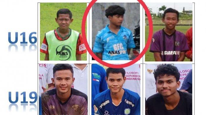 Disebut Mirip Pemuda Asal Indramayu dapat Dukungan Spesial Andik Vermansah, untuk Lolos Timnas U-16