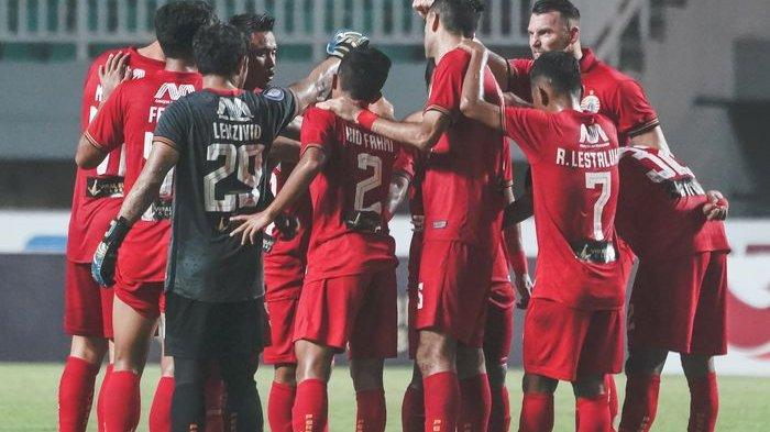 Sedang Berlangsung Live Streaming Persiraja vs Persija Jakarta Liga 1, Tonton di Indosiar dan Vidio