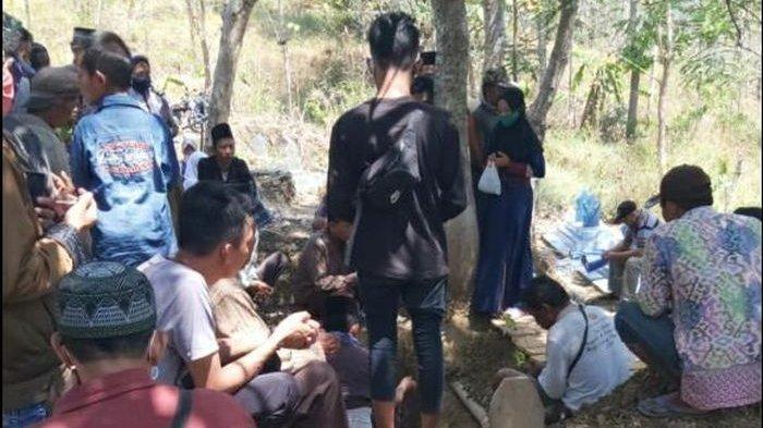 Istri Terbaring di Rumah Sakit, Tak Tahu Suaminya Tewas dalam Kecelakaan Maut di Tol Cipali KM 80
