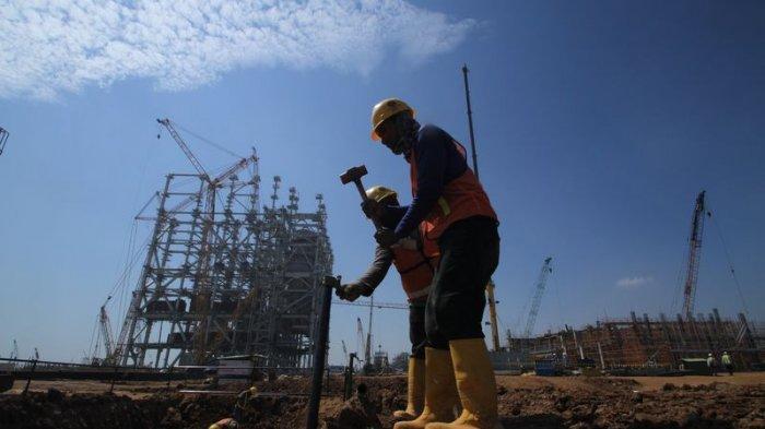 Lowongan Kerja di PLTU 2 Cirebon, Butuh 5.000 Tenaga Kerja, Sudah Rekrut 1.600 Warga Lokal