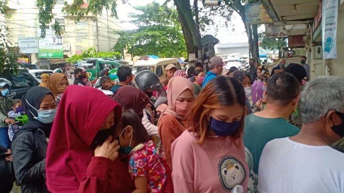 PSBB di DKI Jakarta Tanpa Batasan Tanggal, Masuki Fase Transisi