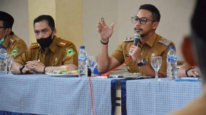Wakil Bupati Kuningan: Pengurus di Daerah harus Manfaatkan Sekolah Karang Taruna untuk Persamaan