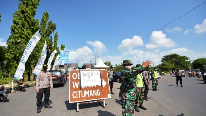 Tempat Wisata di Sukabumi Tutup Total, Imbas Wisatawan Tak Tertib Protokol Kesehatan