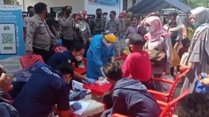 Seluruh Objek Wisata Indramayu Wajib Tutup Total Pukul 11.30 WIB Demi Memutus Mata Rantai Covid-19