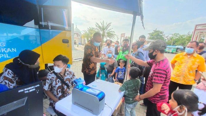 Pemkab Indramayu Luncurkan Program Dukcapil Ngabuburit Selama Ramadan, Catat Jadwalnya Disini