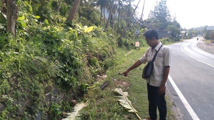 Pemotor Asal Kota Bandung Meninggal di TKP Usai Melaju Kencang Hindari Mobil di Pangandaran