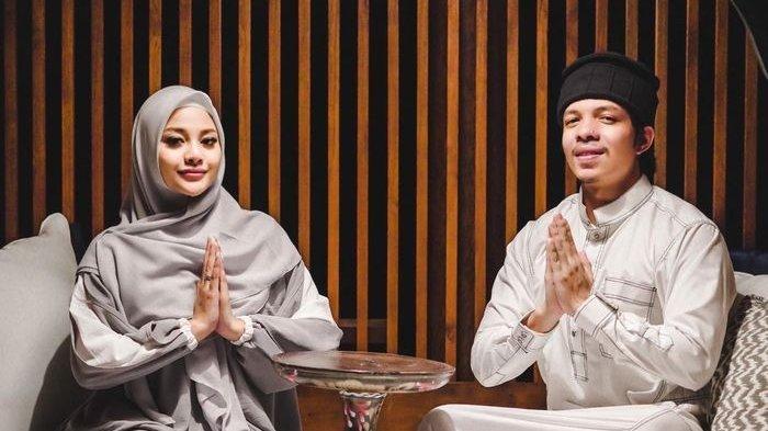 AurelBerhijab Tepat di Momen Ramadan, Ashanty Memuji, Atta Pun Bilang Ini Hingga Aurel Tersipu