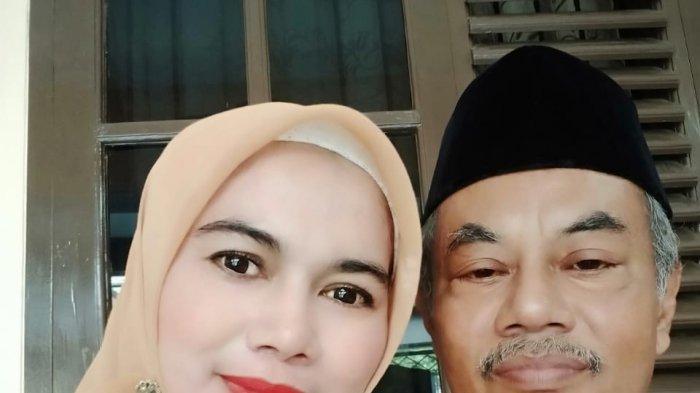 Penantian 10 Tahun Pasangan Suami Istri Asal Ciamis Ini Kembali Batal Berangkat Haji Karena Covid-19