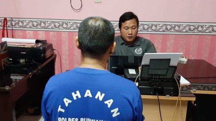 Bocah 14 Tahun Dicabuli Pemilik Rumah Makan di Purwakarta, Korban Baru Kerja Sehari Jadi Pelayan