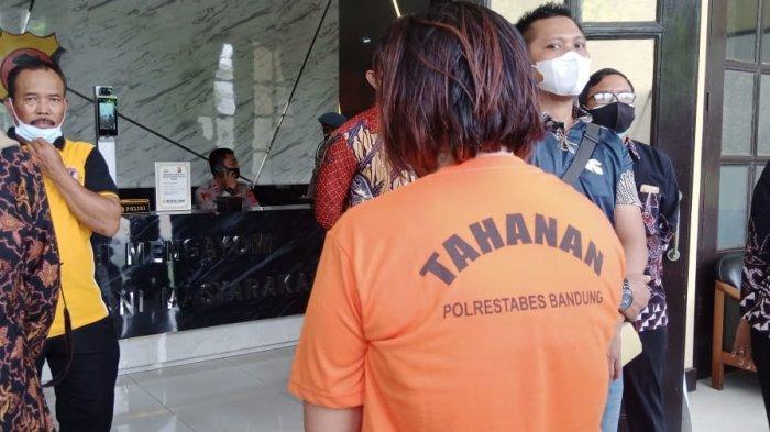Bocah 5 Tahun Asal Bandung Diculik Emak-emak, Dibawa ke Surabaya Selama 11 Hari, Ini Alasannya