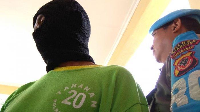 Begini Pengakuan Pria Paruh Baya Penculik Murid SD Selama 4 Tahun, Kini Korban Sedang Hamil 9 Bulan