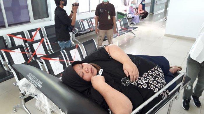 Bobot Ibu di Sumedang Ini Mencapai 145,4 Kg, Ini Penyebab Berat Badan Bertambah 35 Kg Dalam 3 Bulan