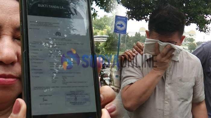 Pendeta HL Asal Surabaya, Tersangka Dugaan Pemerkosaan Jemaat Berani Tantang Polisi: Ayo Buktikan!