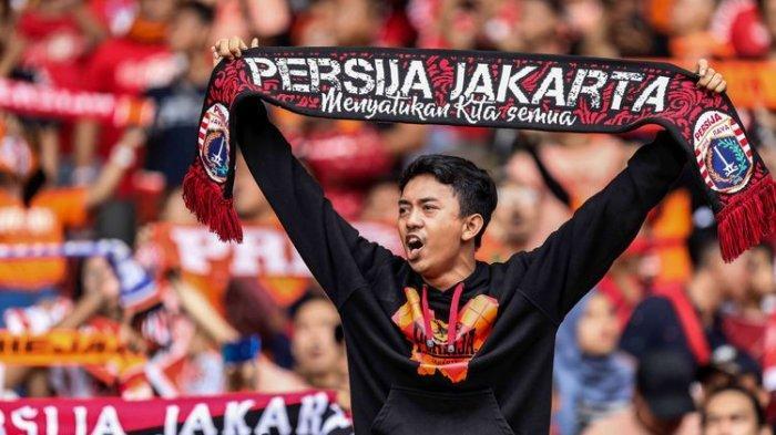 JELANG Persija vs Bali United, Simic Minta Bantuan The Jak Mania, Pelatih Persija Julio Katakan Siap
