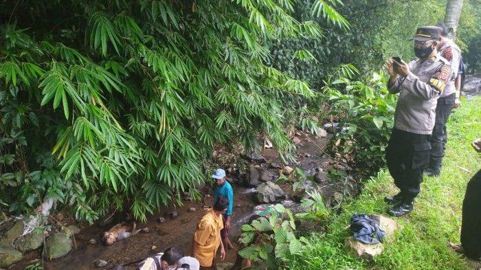 Waduk Kuningan Belum Berfungsi, Sudah Muncul Penemuan Mayat, Polisi: Murni Akibat Kecelakaan