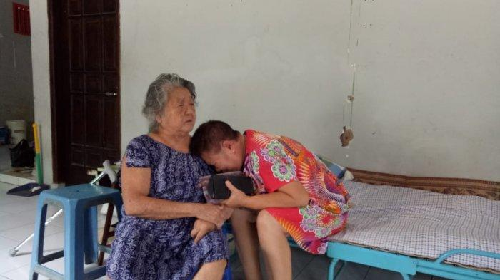 Ika Wartika sempat datang ke rumah ibu angkatnya Sri Mulyani untuk meminta maaf terkait kasus yang sedang dihadapi.