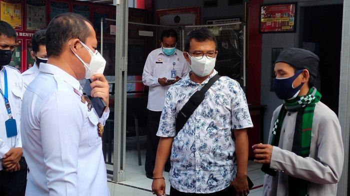 Pengakuan Eks Napi Teroris Kasus Ricuh Mako Brimob Saat Bebas dari Lapas Cijoho Kuningan