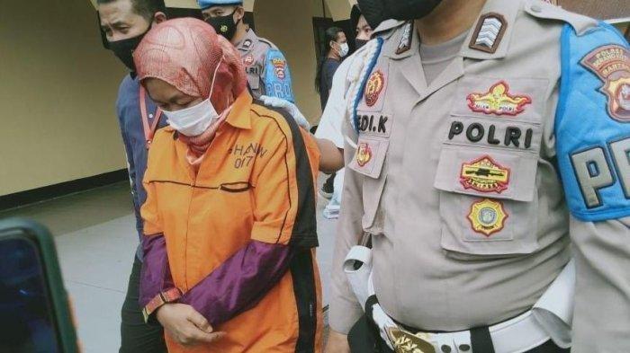 Baru Pulang Jadi TKW, Wanita di Banten Bunuh Suami Usai Diminta Berhubungan Badan, Ini Alasannya