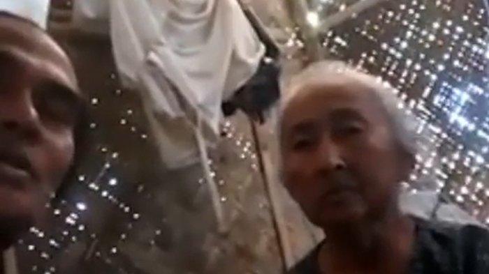 Beredar Video Pengakuan Warga Indramayu Dapat Bansos Tunai Tapi Dipotong Rp 500 Ribu Oleh Aparat